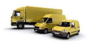 Грузовое такси: основные преимущества
